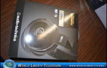 CES 2016 ,Turntables Headphone and Speaker Reviews