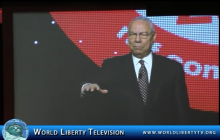 Keynote address by General Colin Powell  at NRF -2016