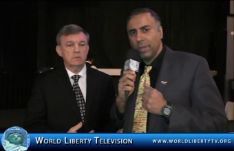 Interview with Teddy Atlas Boxing Trainer ,Commentator & Humanitarian-2016