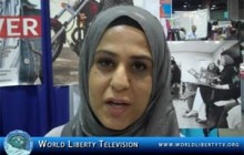 Interview with Author/Photographer Sadaf Syed of iCover Book