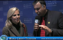 Interview with Tory Burch CEO & Designer Tory Burch -2016
