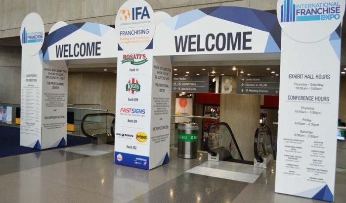 International Franchise Expo (IFE) NYC-2016