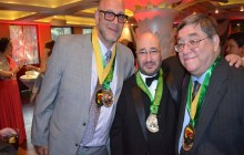 91st Annual Boxing Writers Association of America Awards Dinner-2016