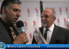 Exclusive interview with  Emilio Estefan  Producer ,Actor  and Entrepreneur-2016