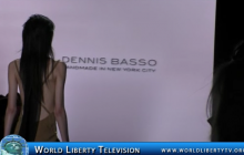 Dennis Basso Spring-Summer 2017 Collection –NYC 2016