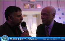 Interview with  Lenny Wilkens Former NBA Coach-2016