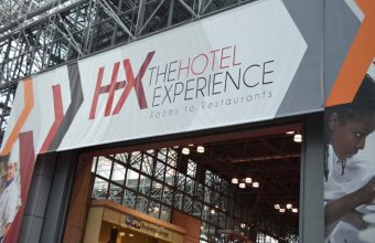 HX:, The Hotel Experience,