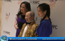 34th Anniversary NY  Asian Women's Center's Gala NYC-2016