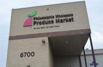 Philadelphia Wholesale Produce Market