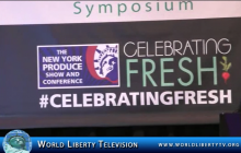NY Produce Show and Conference -2016