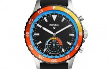 CES 2017 Fossil ,Misfit and iHealth Smart watch Reviews