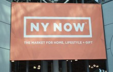 NY NOW Opens  for Winter 2017 Market