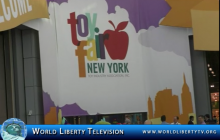 US Toy Industry Association (TIA) @ its 114th North American Int'l Toy Fair-NYC 2017