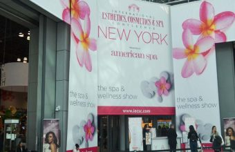 Esthetics Show NY Javit Center