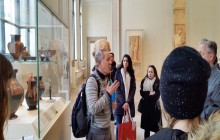 Metropolitan Museum of Art Tour Celebrates the Nasty Women of History-2017