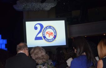 20th anniversary of American Promise Alliance