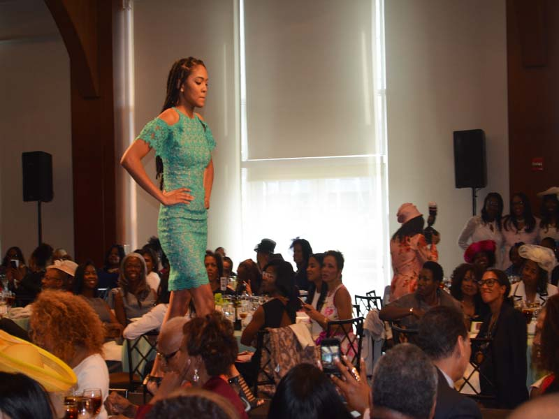 Links Inc Fashion Show 2017