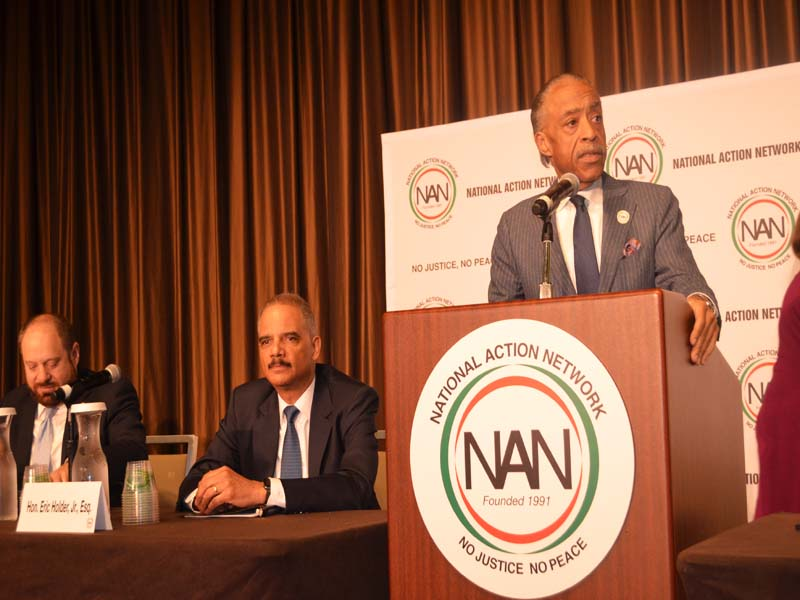 NAN'S 26th annual Conference 2017