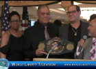 6th Annual New York State Boxing Hall of Fame Induction Ceremony-2017