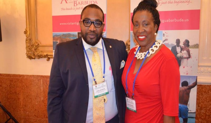 Caribbean Tourist Organizations  events in New York City -2017