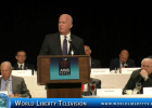 Keynote Speech by James P.O' Neill  Police Commissioner City of NY at ASIS-2017
