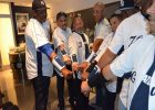 Z Guards Customizable Smart Sleeve Debut at NY Yankee Stadium-2017