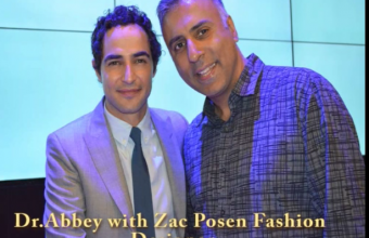 Zac Posen SS 2018 Collection Discussion Sponsored by WWD-2017