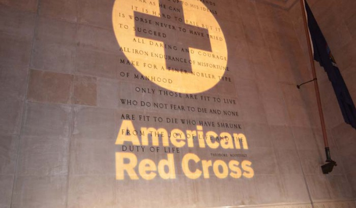 American Red Cross Gala: Heroes Among Us at the American Museum of Natural History-2017