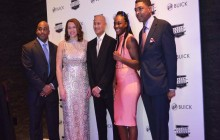 The Shadow League Sports Trailblazers 4th Annual Shadow  League  Awards 2017- NYC