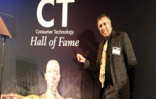 The 2017 Consumer Technology Association Hall of Fame –NYC