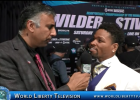 """Interview with  former welterweight champ """"Showtime"""" Shawn Porter-2017"""