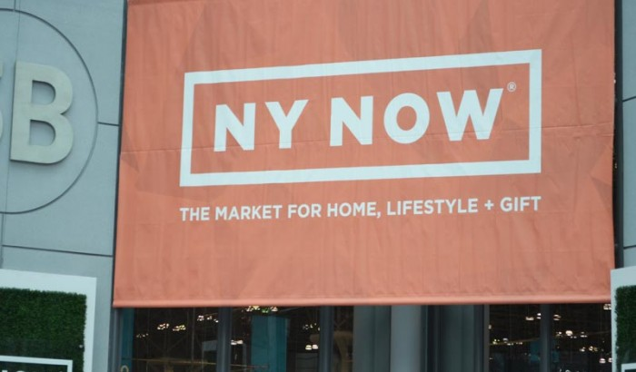 NY NOW, the Market for Home, Lifestyle + Gift Winter -2018