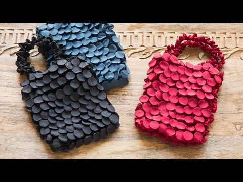 Japanese Hand made bags