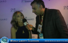 Interview with Shannon Miller  7 times Olympic  medal winner  for Gymnastics-2018